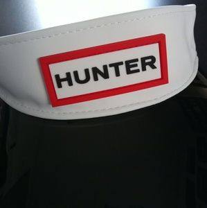 Hunter visor hat